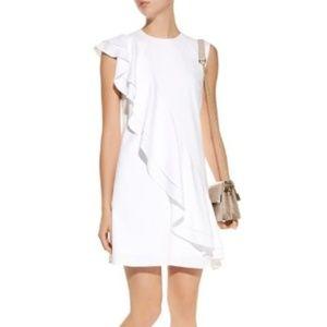 Rebecca Vallance - | Argentine Shift Mini Dress